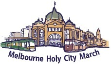 Melbourne Holy City March